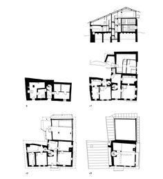 Angela Deuber - Umbau Privathaus, Stuls