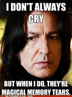 alan rickman snape - Google Search