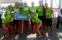 MEXICANAS A LA FINAL
