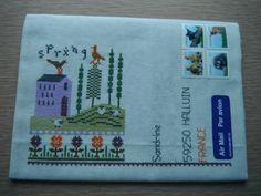 Enveloppe #076-2014