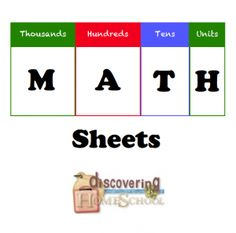 math worksheet : 1000 ideas about math u see on pinterest  math homeschool and  : Math U See Worksheets