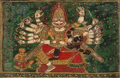Narasimha Maha Mantra - Kavacha Mantra