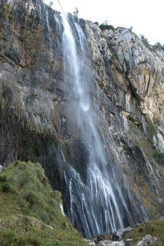 Parque Natural Los Collados del Asón #Cantabria #Spain