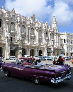 Traveling to Cuba was harder than I expected. Here's what to know before you go that will make your life easier!