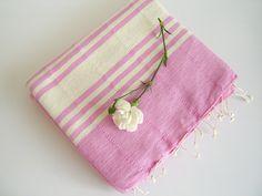Handwoven BATH Towel Turkish Peshtemal Bath Beach by TheAnatolian, $28.00