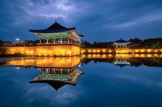 [Especial BrazilKorea] Cidades Coreanas – Gyeongju