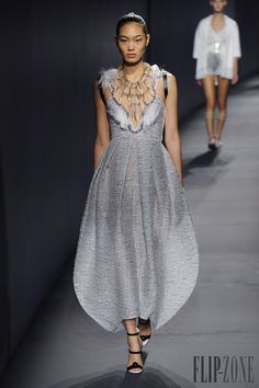 Vionnet Spring-summer 2015 - Ready-to-Wear -