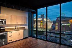 """Stadium Place - """"Dream kitchen"""""""