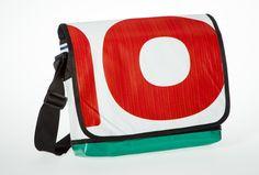 Messenger Bagy: IO #messengerbag