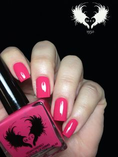 Fashion Polish: LACC La Couleur Couture swatches and review