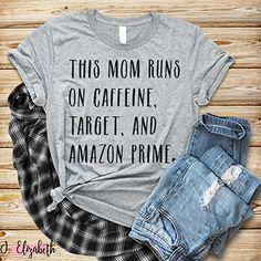 #caffeineaddict  #target #targetstyle #funny #funnyshirt #tshirt #tshirtdesign #graphictee #gifts #giftidea #networking #sales #theblondebombshellboutique
