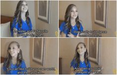Can she be cuter. I don't think so… Maddie And Mackenzie, Dance Games, Maddie Ziegler, Build Your Own, Pretty Little Liars, Dancer, Cute, Diy, Pretty Litte Liars