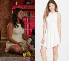 Jane the Virgin: Season 2 Episode 13 Jane's Lace Dress