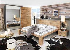 Schön schlafzimmer komplett mit lattenrost und matratze | Deutsche ...