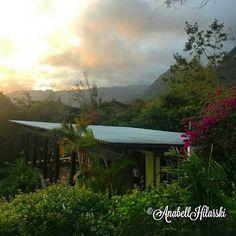 Que hermosa vista! Feliz Noche! @VIPPanamaTours  http://ift.tt/1CFxaEy #panama #travel #turismo
