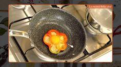 La cucina delle idee - La frittata nel fiore