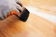 comment éclaircir le bois