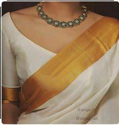 Sari Blouse, Ethnic Fashion, Chain, Saree Blouse, Necklaces, Tribal Fashion