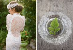 Toile inspired styled shoot ~ This Modern Romance ~ Part one via Wedding Sparrow