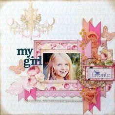 My Girl *Websters Pages* #WPFavorites #websterspages