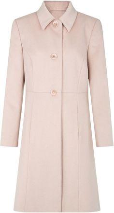 Kaliko Pink Princess #Coat