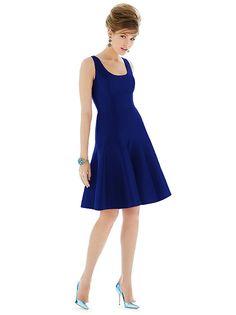 Alfred Sung Style D670 http://www.dessy.com/dresses/bridesmaid/d670/#.VPpoMOVBv4c