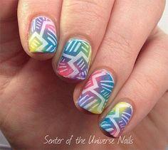 Crazy Nail Designs, Bunny Nails, Crazy Nails, Beauty Hacks, Beauty Tips, Nails Inspiration, Cute Nails, Nail Polish, Make Up