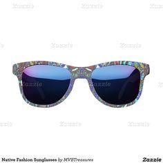 Native Fashion Sunglasses