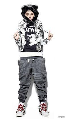 G-Dragon, BIG BANG