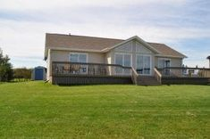 Looking for a Prince Edward Island vacation rental? Browse the best selection of PEI vacation cottages to rent. Book your vacation today! Beach Houses For Rent, Waterfront Property, Prince Edward Island, Fire Pit Backyard, Close To Home, Green Gables, Outdoor Dining, Outdoor Structures, Cottages