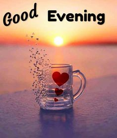 Good Evening Images Good Evening Messages, Good Evening Wishes, Head And Shoulders Shampoo, Friends Image, Girls Be Like, Shot Glass, Tableware, Top, Night
