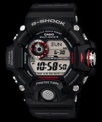 d5b5af34d719 Casio G-Shock Rangeman GW-9400  All Models Released