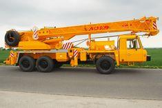 Výsledek obrázku pro Tatra 815 AD 28 Design, Crane Car, Truck