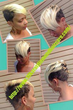 Love this cut!!!