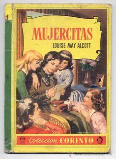 Mujercitas de Louise May Alcott
