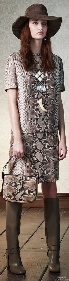 4a37e9e7a23b Tory Burch - Farfetch. Fashion 2015Runway ...