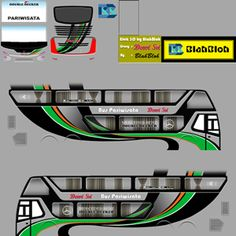 Kumpulan Livery Bimasena SDD (Double Decker) Bus Simulator Indonesia Terbaru Skull Pictures, Jukebox, Bike, Luxury, Sticker, Car, Weird Things, Bicycle, Automobile
