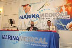 Marina Medical Instruments 955 Shotgun Road Sunrise, FL 33326 954-924-4418  alex@marinamedical.com marinamedical.com The New Wave, Shotgun, Sunrise, Instruments, Waves, Medical, French New Wave, Medicine, Shotguns