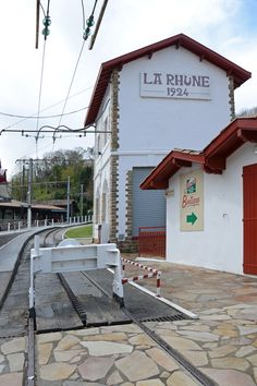 Pays Basque La Rhune