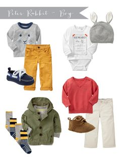Gap - PeterRabbit for boys mini style board | Blushink.com