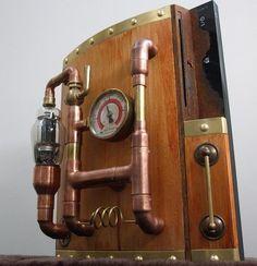 Top 24 des créations Steampunk bluffantes d'objets du quotidien