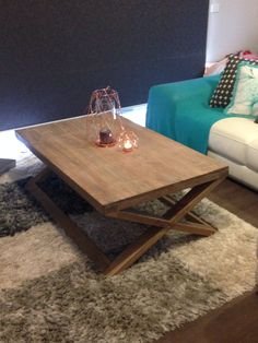 Element Coffee Table CB Love This Table But So Afraid Of - Cb2 element coffee table