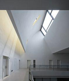 Galeria de Centro Comunitário Chongqing Taoyuanju / Vector Architects - 15