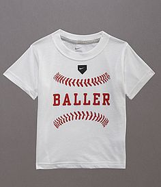 Nike 2T-7 Baller Tee  Available at Dillards