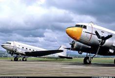 Douglas C-47A Dakota Mk3 (DC-3) aircraft picture