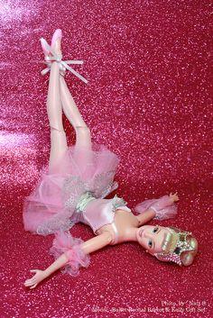 Ballet Recital Barbie. | Flickr - Photo Sharing!