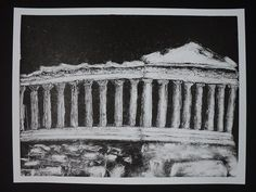 Black and white, graphics, monotype My Arts, Graphics, Black And White, Painting, Blanco Y Negro, Graphic Design, Painting Art, Paintings, Painted Canvas