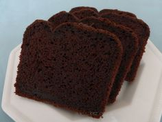 Mexican Chocolate - A chocolate loaf with a hint of cayenne