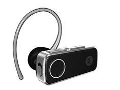 Bluetooth là công nghệ không dây cho phép truyền thông giữa các thiết bị với nhau. Thiết bị Bluetooth phổ biến nhất là tai nghe để thực hiện cuộc gọi hoặc nghe nhạc, bộ rảnh tay cho ô tô và các thiết bị di động khác bao gồm điện thoại di động, máy tính xách tay. Tai nghe Bluetooth là sản phẩm đột phá của công nghệ không dây với nhiều tiện ích