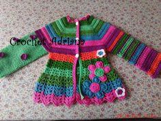ropa tejida para bebe - Google Search
